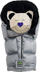 Зимно детско чувалче - Mucki L - Аксесоар за детска количка -