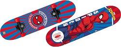 """Детски скейтборд - Спайдърмен - От серията """"Спайдърмен"""" -"""