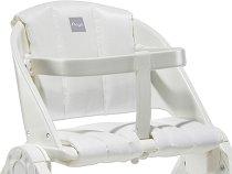 """Текстилна подложка - Аксесоар за стол за хранене от серия """"Angel line"""" - продукт"""