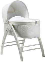 Angel set 3 в 1: Бебешки кош, шезлонг и столче -