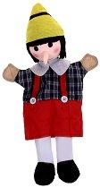 Кукла за куклен театър - Пинокио -