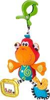 Маймунката Кърли - играчка