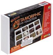 """Метаморфни скали - Играчка от серията """"Geo Safari"""" - образователен комплект"""
