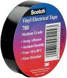 Изолирбанд - Scotch 780 PVC