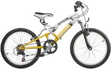 "Scorpion X-1 - Детски велосипед 20"""