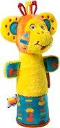 Дрънкалка - Маймунка - играчка
