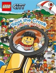LEGO City: Spot The Crook - продукт