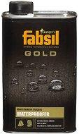 Импрегнатор за палатки и екипировка с UV защита - Fabsil Gold - Метална туба от 1 l