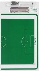 Двустранна треньорска дъска за футбол - продукт