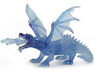 Кристален дракон -