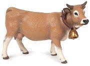 """Крава - Фигура от серията """"Животните във фермата"""" - фигура"""