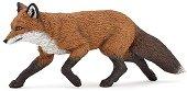 """Лисица - Фигура от серията """"Животните в гората"""" - фигура"""