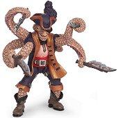 """Пиратът - Октопод - Фигура от серията """"Пирати"""" - фигура"""