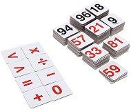 Научете числата от 0 до 100 - Математическа игра -