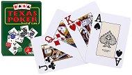 Карти за покер - Texas Hold'em Poker -