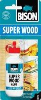 Бързосъхнещо лепило за дърво - Super Wood -