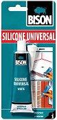 Универсален силикон - Тубичка от 60 ml ÷ флакон от 280 ml