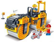 """Валяк - Детски конструктор от серията """"BanBao Construction"""" -"""