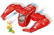 Космически боен кораб - играчка