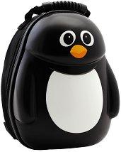 Детска раница - Пингвин - играчка