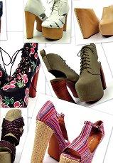 Ученическа тетрадка - Обувки - Формат А5 -