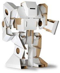 """Робот """"Calabot"""" - Картонен модел -"""
