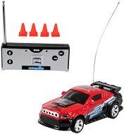 Мини състезателен автомобил - С дистанционно управление -