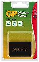 Батерия NP-60 - батерия