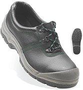 Предпазни кожени обувки - Azurite Low