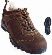 Предпазни кожени обувки - Altaite Low