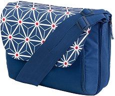 Чанта - FlexiBag - Аксесоар за детска количка с подложка за преповиване -