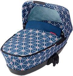 """Сгъваем кош за новородено бебе - Аксесоар за детска количка """"Mura Plus 3"""" и """"Mura Plus 4"""" -"""