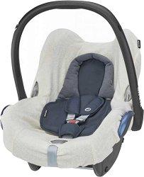 Лятна калъфка - CabrioFix - Аксесоар за бебешко кошче за кола - продукт
