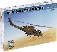 Военен хеликоптер - AH-1S Cobra Attack -