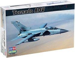 Изтребител - Tornado ADV - Сглобяем авиомодел - макет