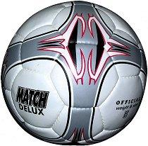 Футболна топка - Match De Luxe - играчка
