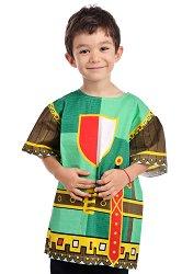 Парти костюм - Рицар -
