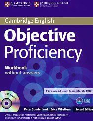 Objective - Proficiency (C2): ������ �������� : ������ ���� �� ��������� ���� - Second Edition - Peter Sunderland, Erica Whettem -