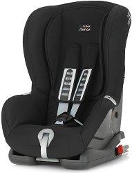"""Детско столче за кола - Duo Plus - За """"Isofix"""" система и деца от 9 до 18 kg -"""