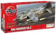 Изтребител - BAe Harrier GR.3 -