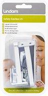 Предпазители за шкафове и чекмеджета - Комплект от 6 броя - продукт