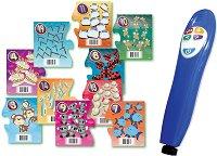 iPen забавна математика - Образователна играчка на български език - играчка