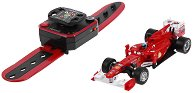 "������������ ����� -  Ferrari F10 - ������� ������� � ������������ ���������� �� ������� ""Ferrari Race & Play"" -"