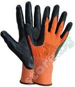 Предпазни ръкавици - Strike - Комплект от 12 чифта