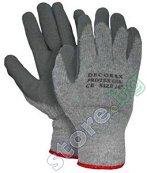 Предпазни ръкавици - Eco - Комплект от 12 чифта