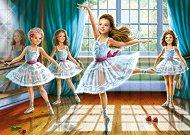 Малки балерини - пъзел