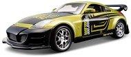 "������� ������� - Nissan 350Z - ������� �� ������� ""Street Tuners"" -"