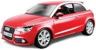 """Audi A1 - Метална количка от серията """"Bijoux Collezione"""" - играчка"""
