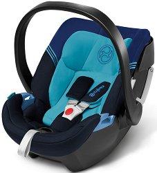 Бебешко кошче за кола - Aton 2014 - продукт
