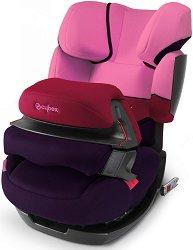 Детско столче за кола - Pallas-Fix 2012 -
